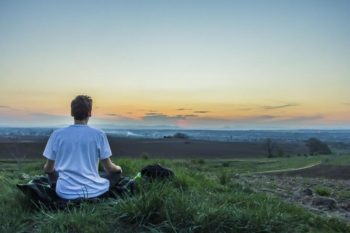 Mindfulness and Meditation Connection